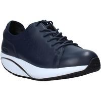 Pantofi Femei Pantofi sport Casual Mbt 702679 Albastru