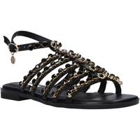 Pantofi Femei Sandale  Gold&gold A21 GJ565 Negru