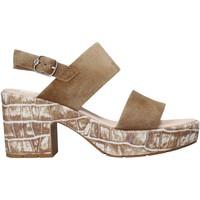 Pantofi Femei Sandale  CallagHan 28801 Maro