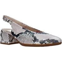 Pantofi Femei Sandale  CallagHan 27307 Bej