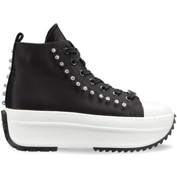 Pantofi Femei Pantofi sport stil gheata Cult CLW325902 Negru