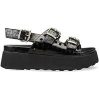 Pantofi Femei Sandale  Cult CLW327301 Negru