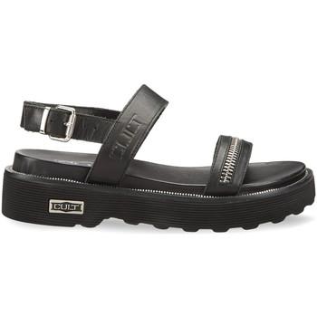 Pantofi Femei Sandale  Cult CLW328700 Negru