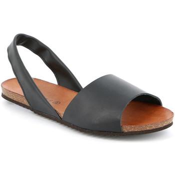 Pantofi Femei Sandale  Grunland SB1623 Negru