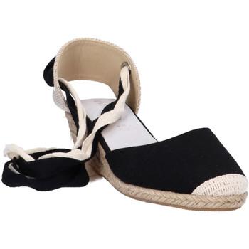 Pantofi Femei Espadrile Café Noir HR9460 Negru