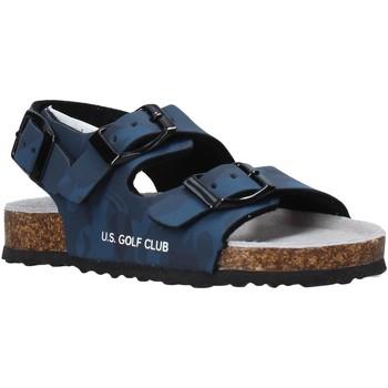 Pantofi Copii Sandale  U.s. Golf S21-S00UK861 Albastru