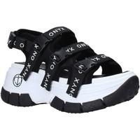 Pantofi Femei Sandale sport Onyx S21-S00OX020 Negru