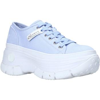 Pantofi Femei Pantofi sport Casual Onyx S21-S00OX010 Violet
