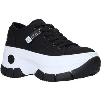 Pantofi Femei Pantofi sport Casual Onyx S21-S00OX010 Negru