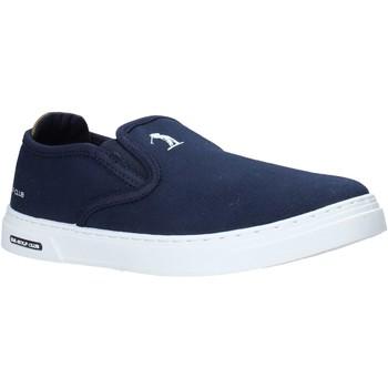 Pantofi Bărbați Pantofi Slip on U.s. Golf S21-S00US302 Albastru