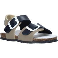 Pantofi Copii Sandale  Bionatura LUCA Albastru
