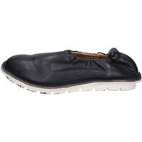 Pantofi Femei Mocasini Moma BH328 Negru