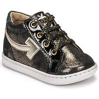 Pantofi Fete Pantofi sport stil gheata Shoo Pom BOUBA ARROW Negru