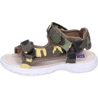 Pantofi Băieți Sandale sport Blaike BH348 Verde