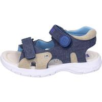 Pantofi Băieți Sandale sport Blaike BH350 Albastru