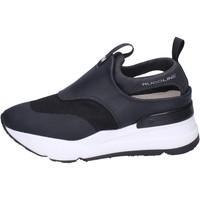 Pantofi Femei Pantofi Slip on Rucoline BH357 Negru