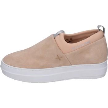 Pantofi Femei Pantofi Slip on Rucoline BH361 Bej