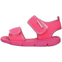 Pantofi Fete Sandale  Superga S63S825 FUCHSIA