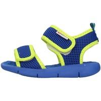 Pantofi Băieți Sandale  Superga S63S824 BLUE