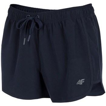 Îmbracaminte Femei Pantaloni scurti și Bermuda 4F SKDT001 Negre
