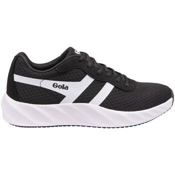 Pantofi Bărbați Trail și running Gola Draken Road Running Negre