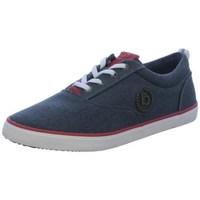 Pantofi Bărbați Pantofi Derby Bugatti 3215020469504130 Albastru marim