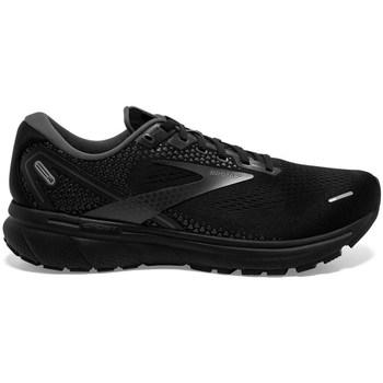 Pantofi Bărbați Trail și running Brooks Ghost 14 Negre