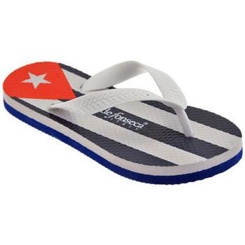 Pantofi Fete  Flip-Flops De Fonseca  Multicolor
