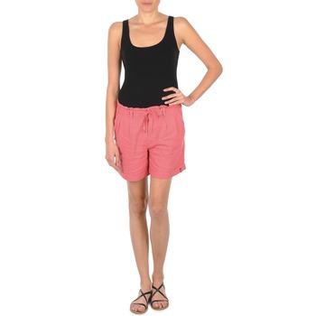 Îmbracaminte Femei Pantaloni scurti și Bermuda Esprit LENA Roz