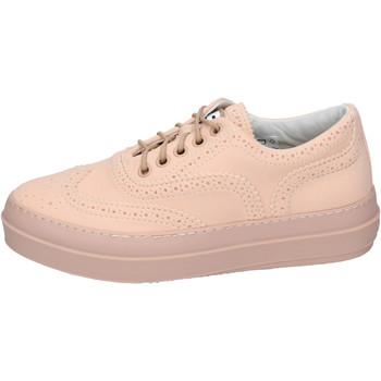 Pantofi Femei Pantofi Oxford  Rucoline BH363 Roz