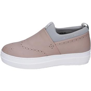 Pantofi Femei Pantofi Slip on Rucoline BH364 Bej