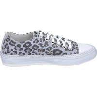 Pantofi Femei Sneakers Rucoline BH371 Gri