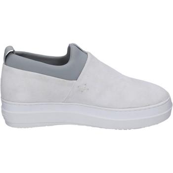 Pantofi Femei Pantofi Slip on Rucoline BH372 Alb
