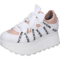 Pantofi Femei Pantofi sport Casual Rucoline BH373 Roz