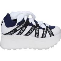 Pantofi Femei Pantofi sport Casual Rucoline BH374 Albastru
