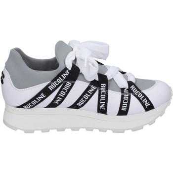 Pantofi Femei Pantofi sport Casual Rucoline BH376 Gri