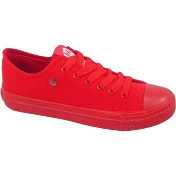 Pantofi Femei Pantofi sport Casual Lee Cooper LCWL2031046 Roșii