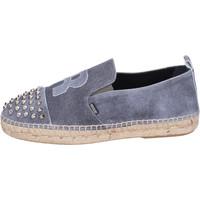 Pantofi Bărbați Espadrile Rucoline BH381 Gri