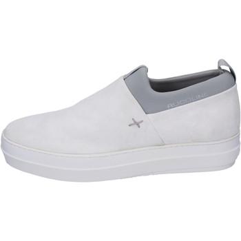 Pantofi Bărbați Pantofi Slip on Rucoline BH386 Alb