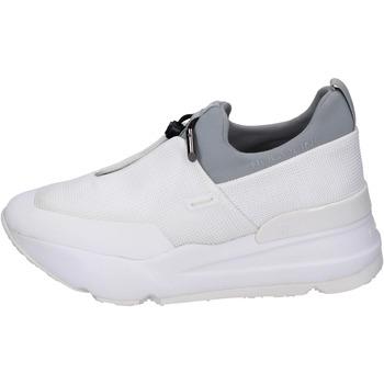 Pantofi Femei Pantofi Slip on Rucoline BH389 Alb
