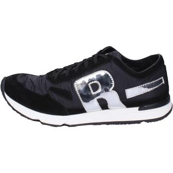Pantofi Bărbați Pantofi sport Casual Rucoline BH395 Negru