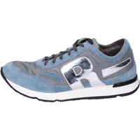 Pantofi Bărbați Pantofi sport Casual Rucoline BH397 Albastru