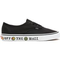 Pantofi Bărbați Pantofi de skate Vans Authentic Negru