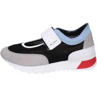 Pantofi Femei Pantofi Slip on Agile By Ruco Line BH404 Negru