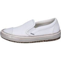 Pantofi Femei Pantofi Slip on Rucoline BH408 Alb
