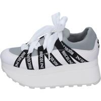 Pantofi Femei Pantofi Slip on Rucoline BH412 Alb