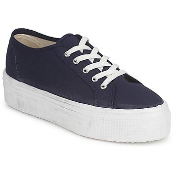 Pantofi Femei Pantofi sport Casual Yurban SUPERTELA Bleumarin
