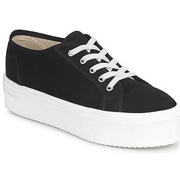 Pantofi Femei Pantofi sport Casual Yurban SUPERTELA Negru