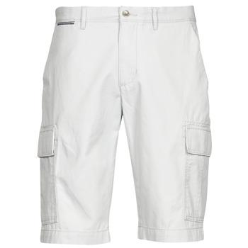 Îmbracaminte Bărbați Pantaloni scurti și Bermuda Tommy Hilfiger JOHN CARGO SHORT LIG, PSU Gri