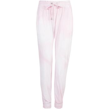 Îmbracaminte Femei Pantaloni de trening Pinko  roz